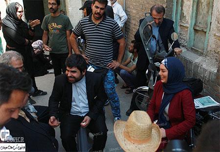 دانلود رایگان فیلم رسوایی 2 از مسعود ده نمکی