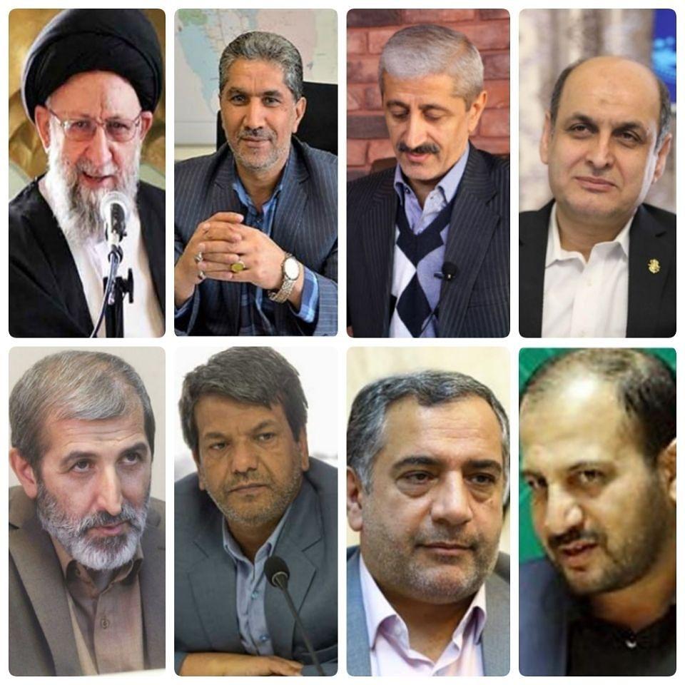 نماینده ولی فقیه، استاندار و نمایندگان گلستان پاسخ دهند !
