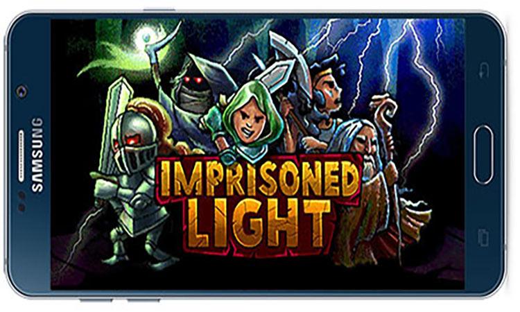 دانلود بازی اندروید Imprisoned light