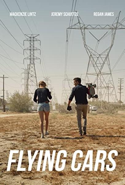 دانلود فیلم Flying Cars 2019