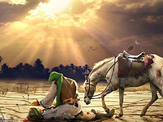 امام حسین (ع)(دانش یاران)
