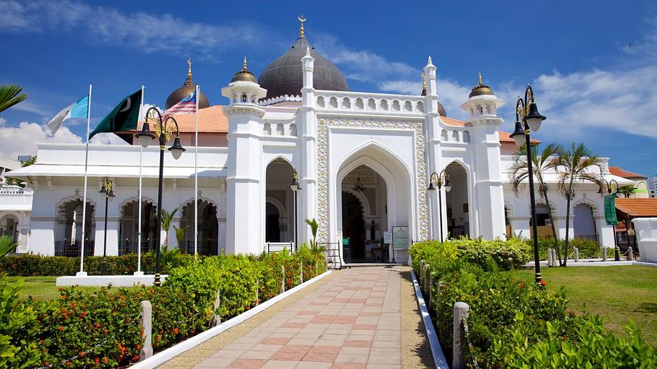 مسجد پنانگ