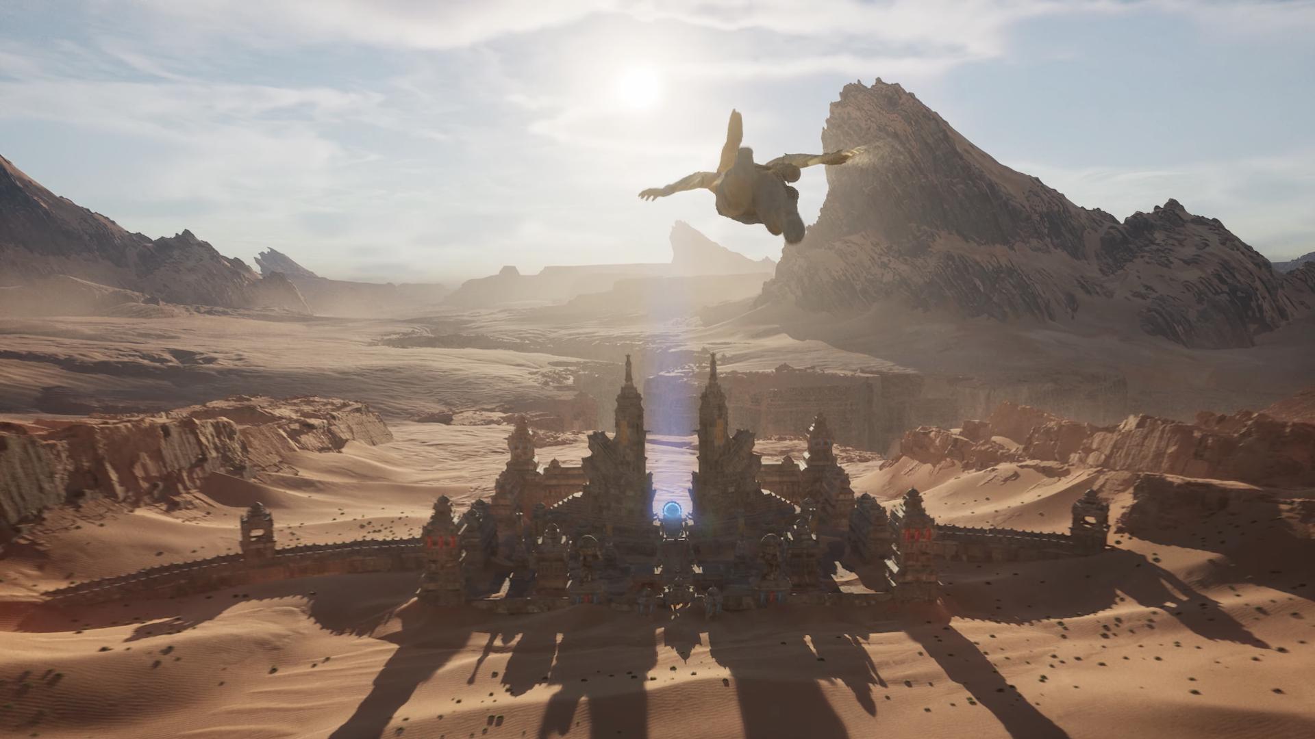 Epic Games: گرافیک بازیها در نسل بعد سینمایی و کاملا واقع گرایانه خواهد بود