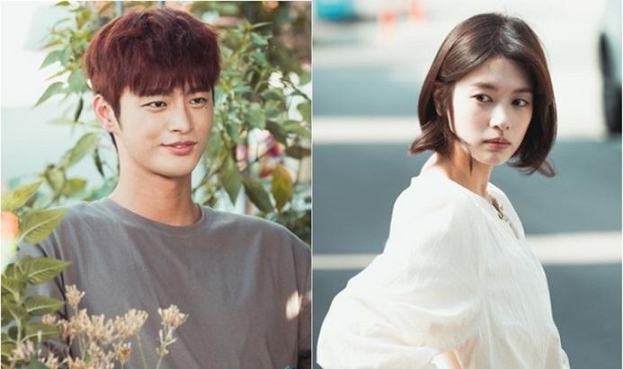 دانلود سریال کره ای لبخند پر کشیده از نگاهت - The Smile Has Left Your Eyes 2018 - با زیرنویس فارسی و کامل سریال
