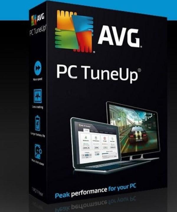 بهینه سازی قدرتمند AVG PC Tuneup Pro 12.0.4000.108