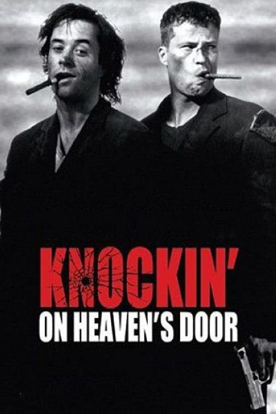دانلود فیلم Knockin' on Heaven's Door 1997