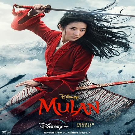فیلم مولان - Mulan 2020