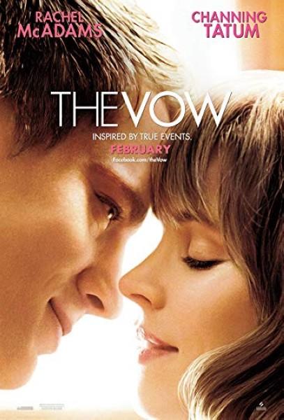 دانلود فیلم The Vow 2012