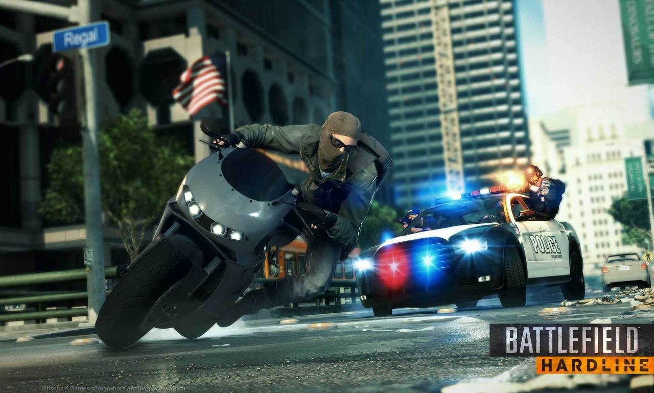 battlefield hardline screenshot4