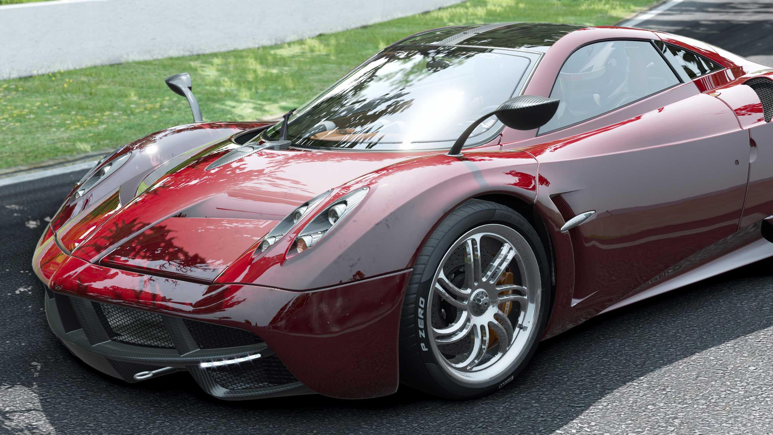تریلر جدید Project CARS را از اینجا تماشا کنید