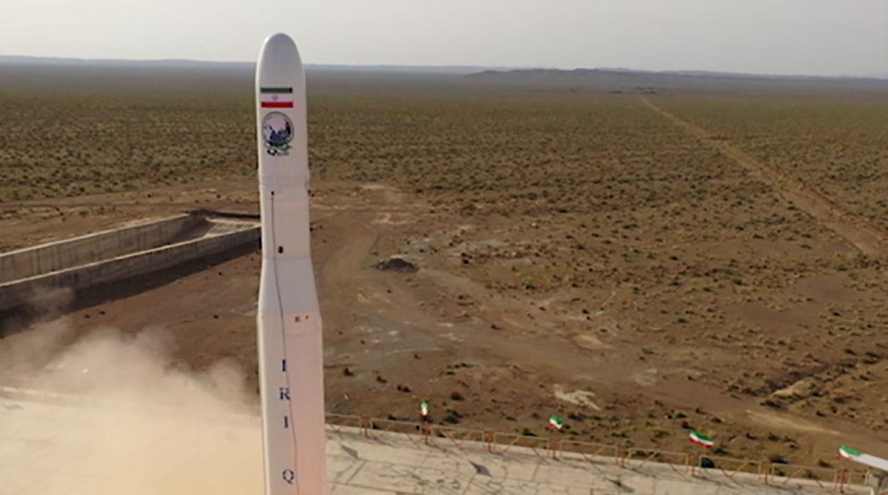 ماهواره نور برای ایران چه مزایای کاربردی در فضا و زمین دارد؟