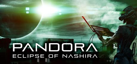 دانلود بازی Pandora: Eclipse of Nashira برای PC