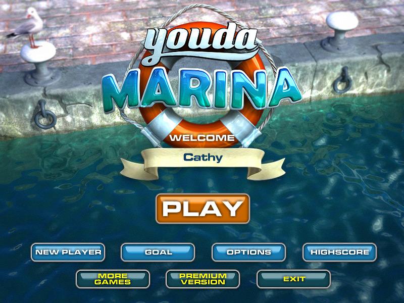 بازی استراتژی تفرجگاه ساحلی – Youda Marina 1.0