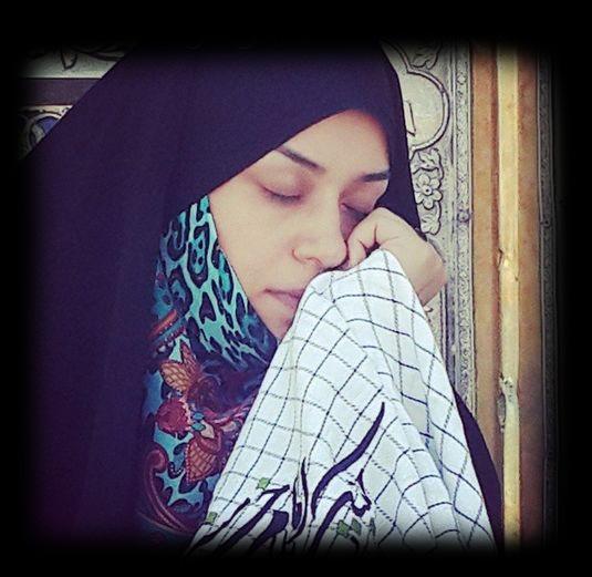 hijab zahraee