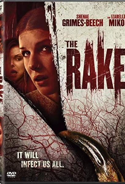 دانلود فیلم The Rake 2018