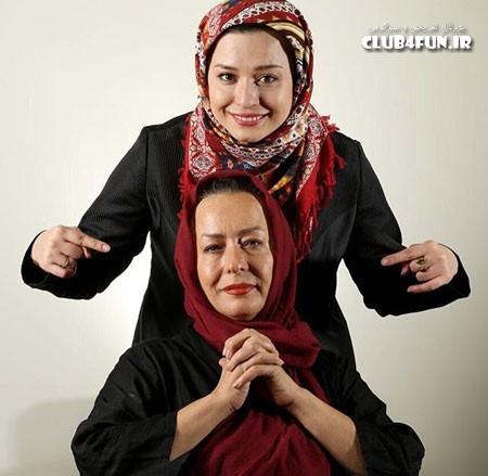 تبریک تولد مهراوه شریفی نیا به مادرش،قسمت آخر کیمیا
