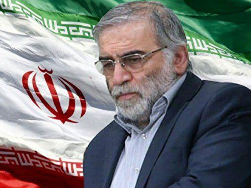 """""""فخریزاده"""" دانشمند هستهای ایران به فیض شهادت رسید"""
