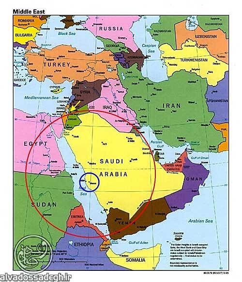 اعجاز علمی قرآن در سوره ی روم