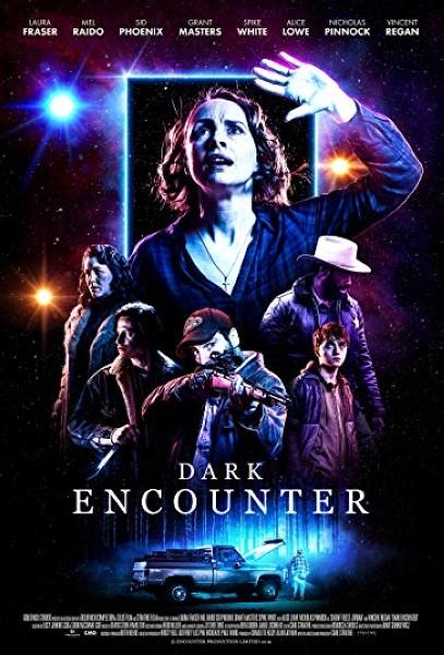 دانلود فیلم Dark Encounter 2019