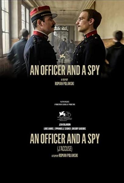 دانلود فیلم An Officer and a Spy 2019