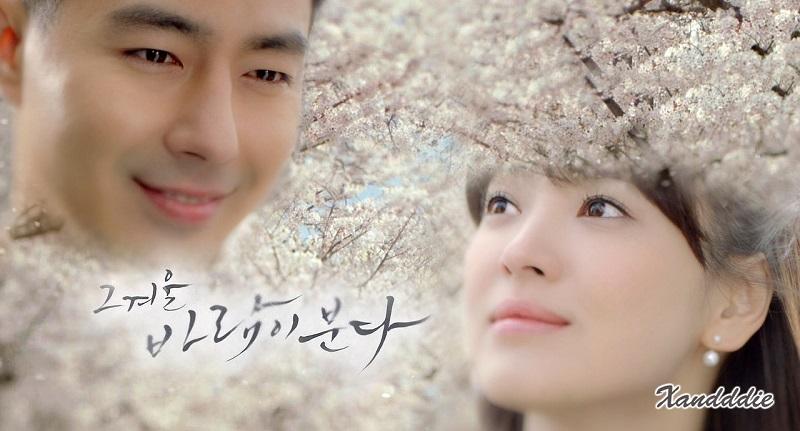 دانلود سریال کره ای وزش باد زمستانی-با زیرنویس فارسی-Download That Winter The Wind Blows