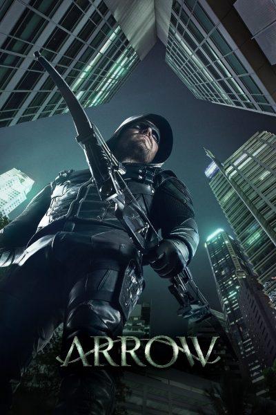 دانلود زیرنویس فارسی سریال Arrow
