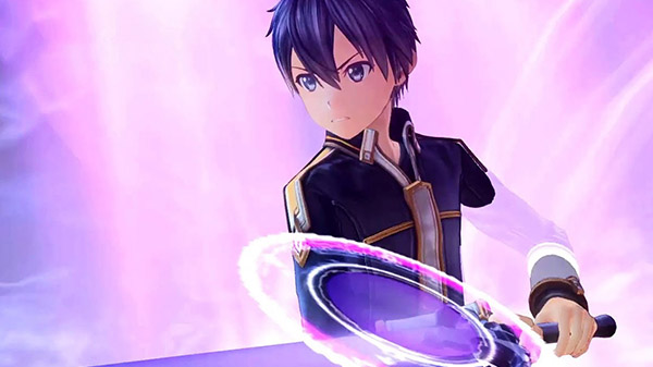 تماشا کنید: تریلر جدید Sword Art Online: Alicization Lycoris مبارزات هیجان انگیز بازی را به نمایش میگذارد