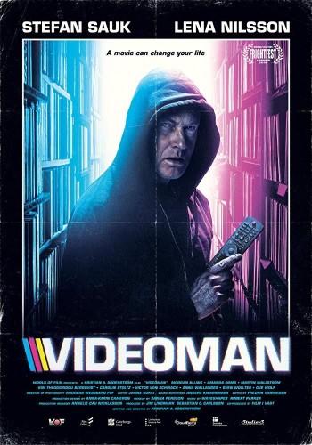 دانلود فیلم Videomannen 2018
