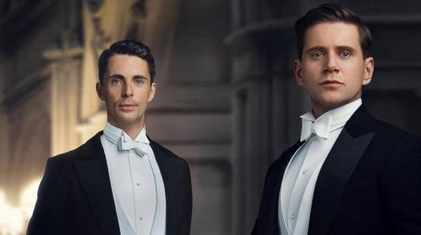 نقد و بررسی فیلم Downton Abbey