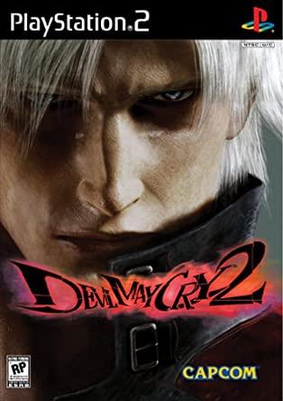 دانلود بازی اکشن و زیبای Devil May Cry 2 کنسول پلی استیشن 2