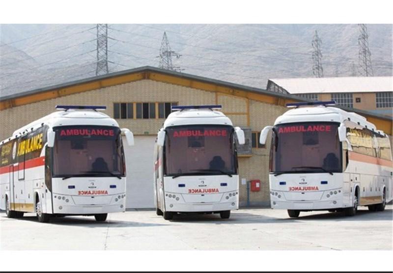 عقابهای ۱۴۰۰ آماده ورود به ناوگان حمل و نقل کشور با ایجاد کارخانه نوآوری