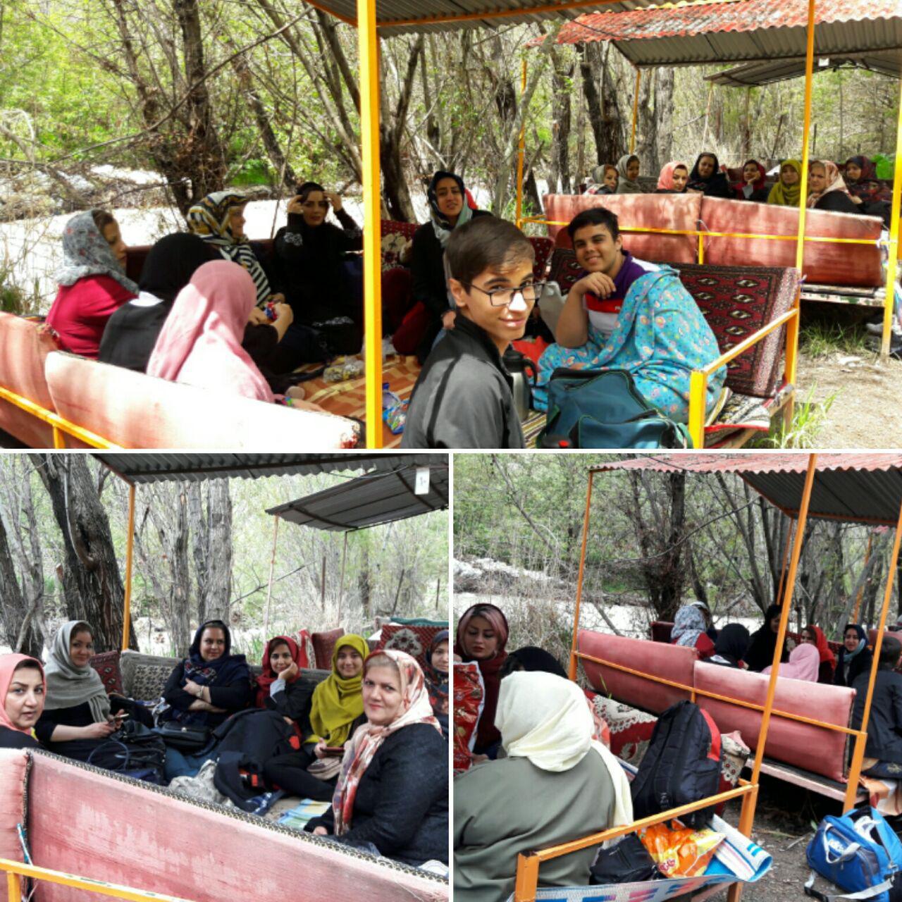 اردوی گچسر سرای محله هاشمی
