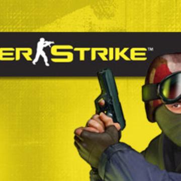 دانلود بازی خاطره انگیز و زیبای Counter Strike برای PC