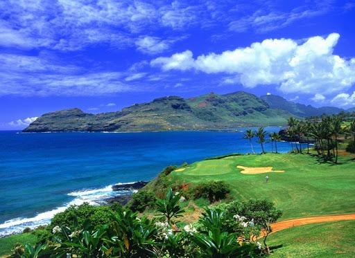 مجمع الجزایر هاوائی