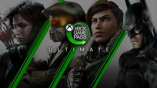 اشتراک Game Pass Ultimate تخفیف خورد