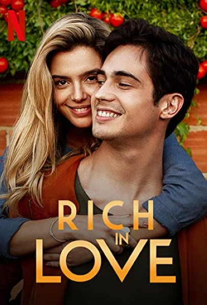 دانلود فیلم Rich in Love 2020