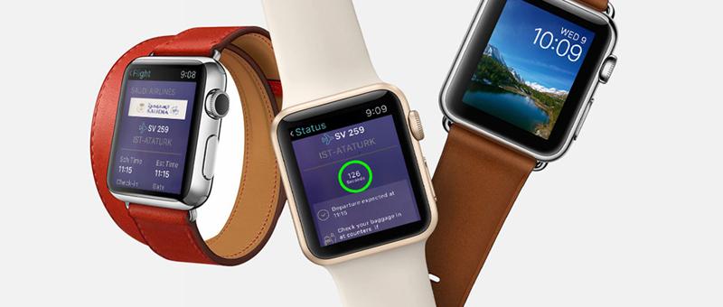 هدایای تبلیغاتی ساعت هوشمند