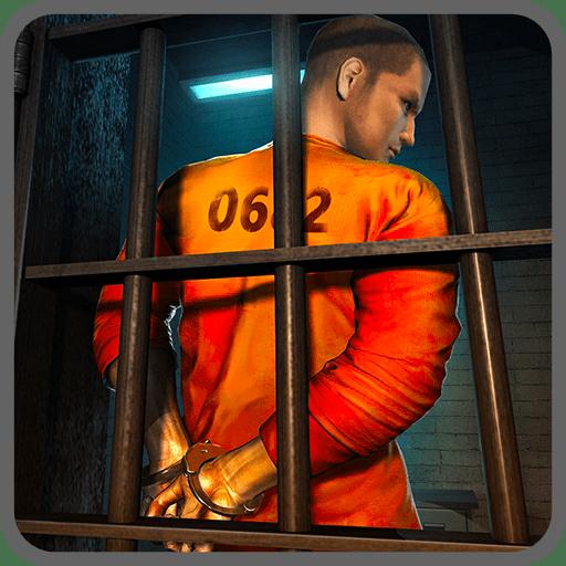 دانلود Prison Escape 1.1.0 - بازی اکشن فرار از زندان اندروید + مود