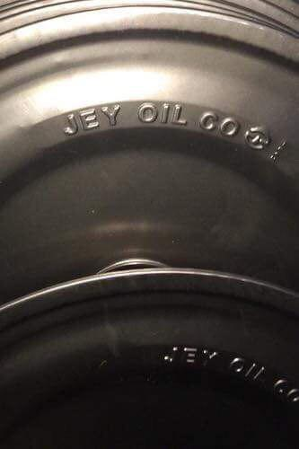 jey oil