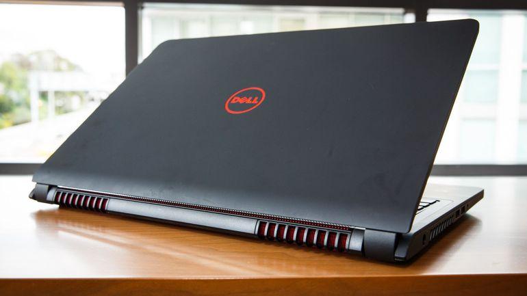 لپ تاپ دانشجویی Dell Inspiron 15 Gaming