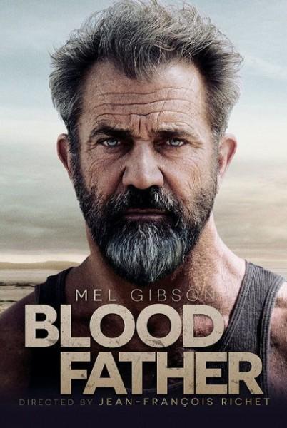 دانلود فیلم Blood Father 2016