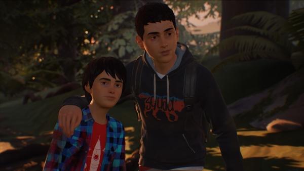 تماشا کنید: تریلر زمان عرضه بازی Life is Strange 2 منتشر شد