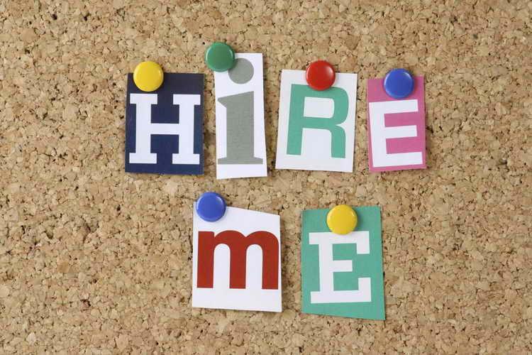 چرا در پیدا کردن شغل مناسب موفق نمیشویم