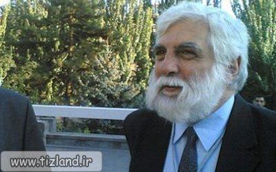 پروفسور Caro Lucas پدر رباتیک ایران