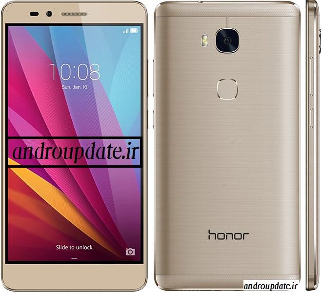 رام رسمی اندروید6 Huawei Honor 5X