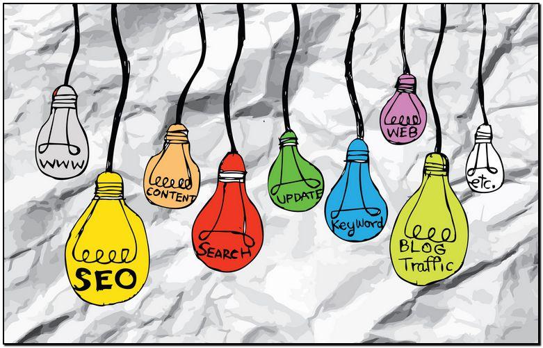همه کارهای تبلیغاتی در اینترنت زیرمجموعه دیجیتال مارکتینگ هستند