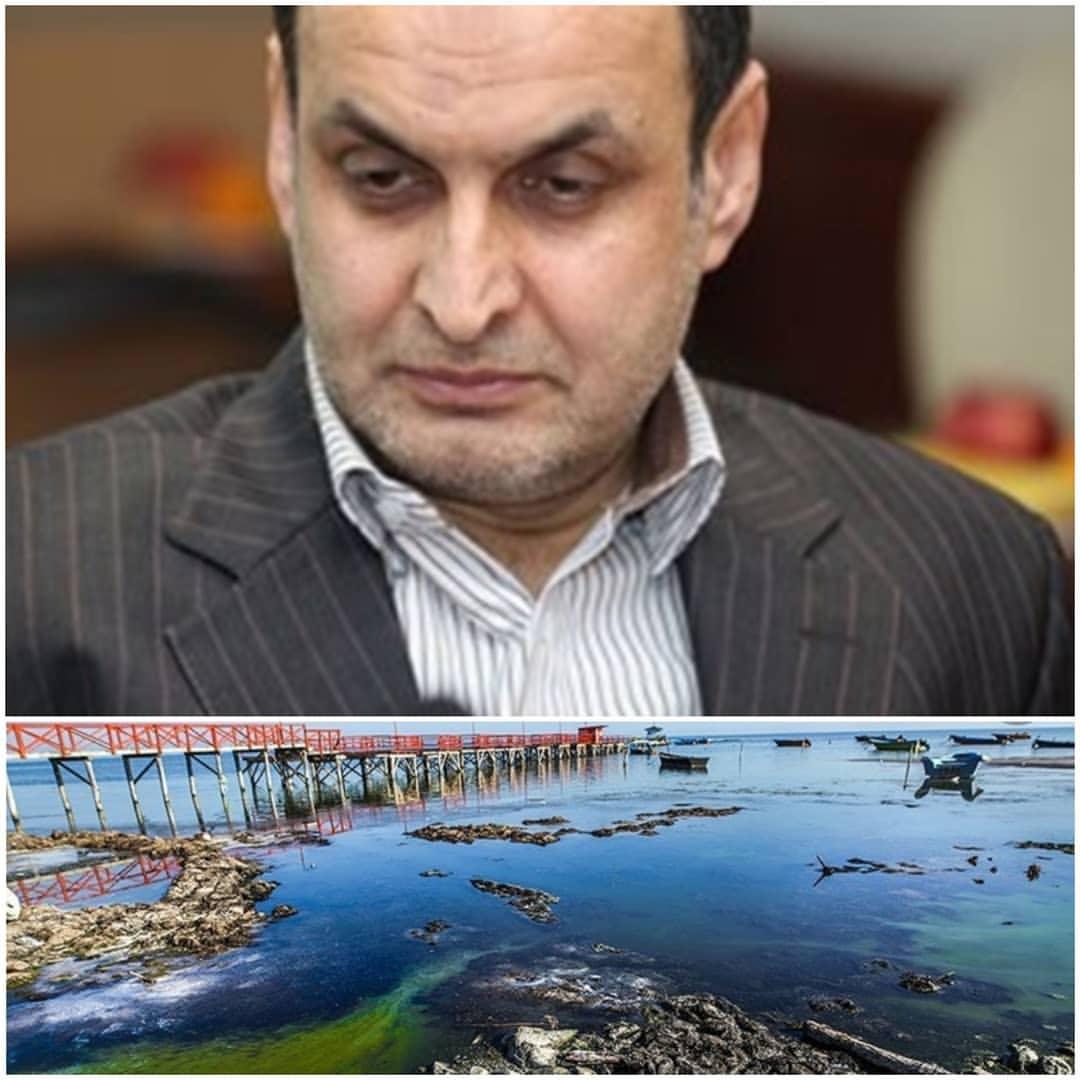  آقای استاندار، کار خلیج از حرف درمانی گذشته است !