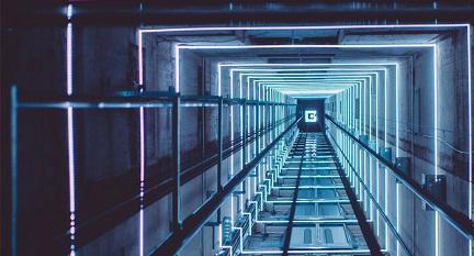 آریان آسانسور