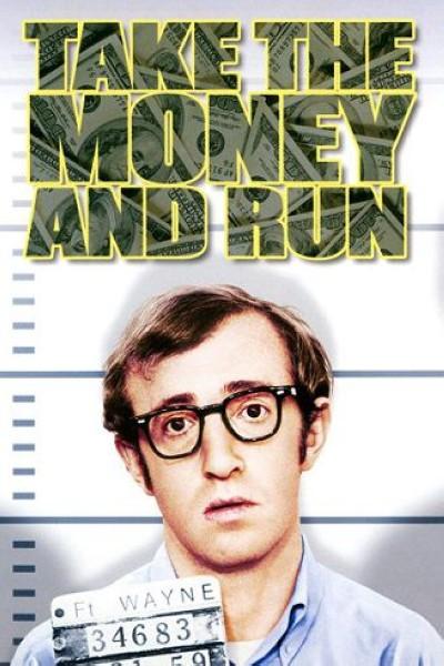دانلود فیلم Take the Money and Run 1969