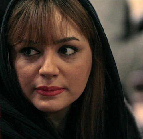 عکسهای جدید لیلا برخورداری در خرداد 94